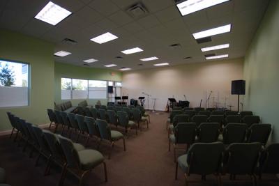Christian Church of Orlando
